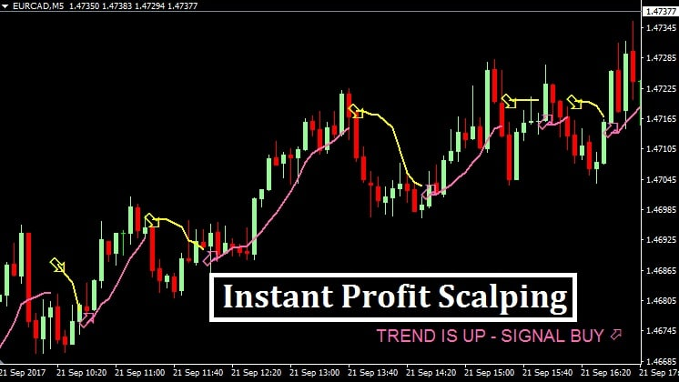 Instant Profit Scalping System GuilanFX